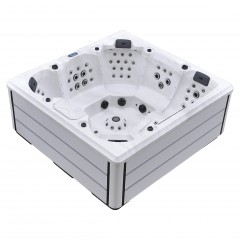 Princess Galaxy 6 Seat Hot Tub