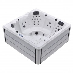 Princess Sun 6 Seat Hot Tub